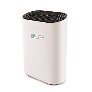 Resproair Smart E330 Portable Room Air Purifier