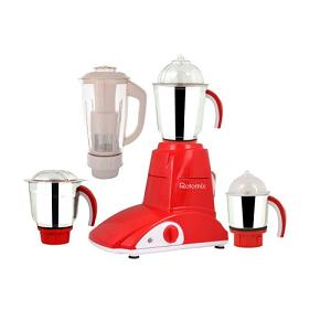 Rotomix Roto 750 StyloRed 750 W Mixer Grinder