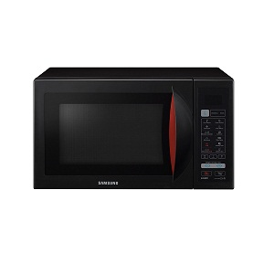 Samsung CE1041DFB/XTL Convection 28 Litres Microwave Oven