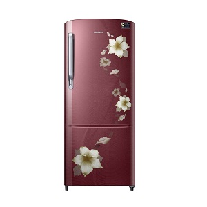 Samsung RR20M172ZR2 HL 192 Litres Direct Cool Single Door Refrigerator
