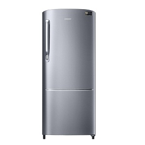 Samsung RR22M272ZS8 212 Litres Direct cool Single door Refrigerator