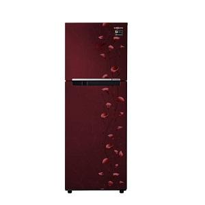Samsung RT28M3022RZ HL Double Door 253 Litres Frost Free Refrigerator
