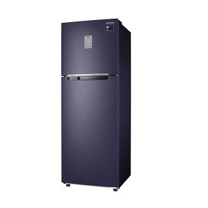 Samsung RT30M3744UT HL 275 Litres Frost Free Double Door Refrigerator