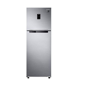 Samsung RT37M5538S8 TL 345 Litres Frost Free Double Door Refrigerator