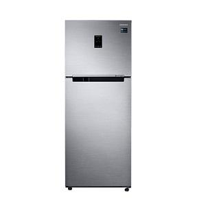 Samsung RT39K5518S8 Double Door 394 Litres Frost Free Refrigerator