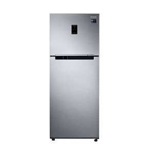 Samsung RT39M5538S8 TL 394 Litres Frost Free Double Door Refrigerator