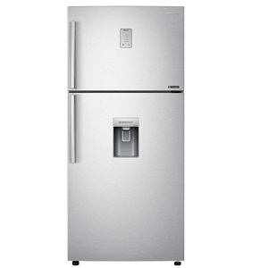 Samsung RT54H667ESL Double Door 528 Litres Frost Free
