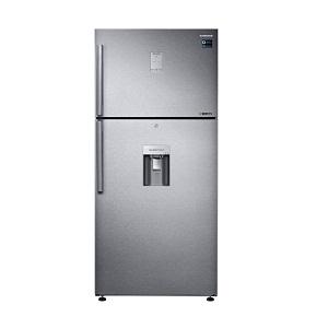 Samsung RT54K6558SL TL Double Door 523 Litres Frost Free Refrigerator