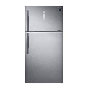 Samsung RT61K7058SL TL Double Door 637 Litres Frost Free Refrigerator