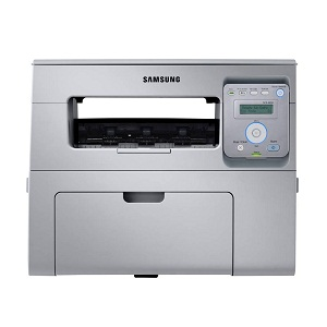 Samsung - SCX 4021 Multifunction Laser Printer