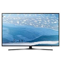 Samsung UA55KU6470U 55 Inch 4K Ultra HD Smart LED Television