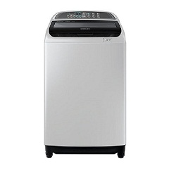 Samsung WA90J5710SG 9 Kg Fully Automatic Top Loading Washing Machine