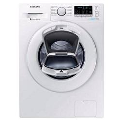 Samsung WW80K5210WW 8 Kg Fully Automatic Front Loading Washing Machine