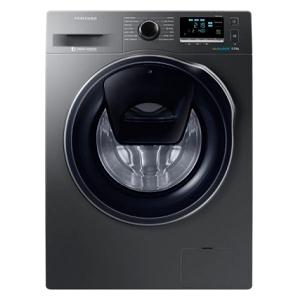 Samsung WW90K6410QX TL 9 Kg Fully Automatic Front Loading Washing Machine