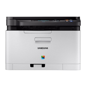 Samsung Xpress C480W Laser All In One Printer