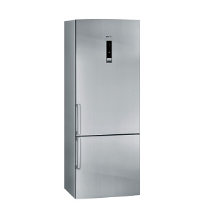 Siemens KG57NAI40I Double Door 505 Litres Frost Free Refrigerator