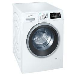 Siemens WD15G460IN 8 Kg Fully Automatic Front Loading Washer with Dryer