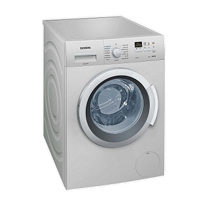 Siemens WM10K168IN 7 Kg Fully Automatic Front Loading Washing Machine