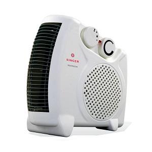 Singer HeatBlow Fan Room Heater