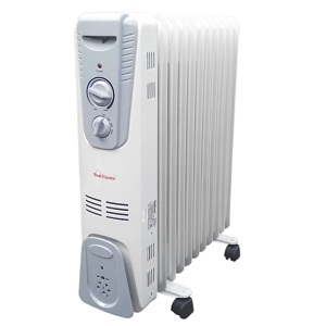 Sunflame SF 951N Oil Filled Room Heater