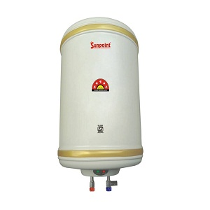 Sunpoint MS10 10 Litre Storage Water Heater