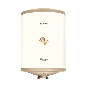Surya Pacific 10 Litre Storage Water Geyser