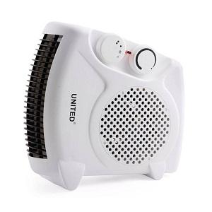 United A525 Fan Room Heater