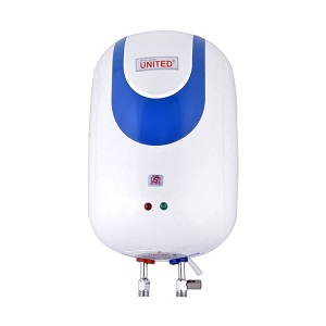 United ABS New 15 Litre Storage Water Heater