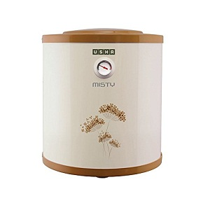 Usha Misty 6 Litre Storage Water Heater