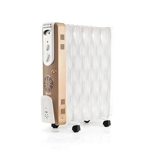 Usha OFR 3611 FS PTC Oil Filled Room Heater