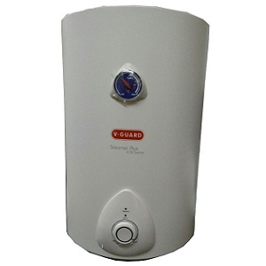 V Guard Steamer Plus ECN 25 Litre Water Heater