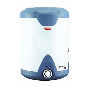 V Guard Steamer Plus EPAC 25 Litre Storage Water Heater