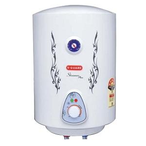 V Guard Steamer Plus MSV 25 Liter Water Heater