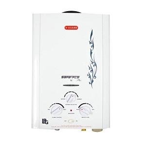 V Guard Superflowplus 6 Litre Gas Water Heater