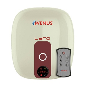 Venus Lyra Digital 10RD 10 Litre Electric Water Geyser
