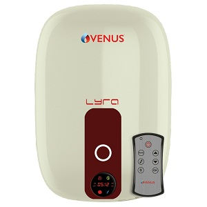 Venus Lyra Digital 15RD 15 Liter Storage Water Heater