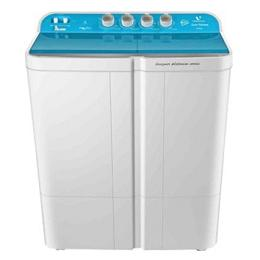 Videocon WM VS75Z20-LBA 7.5 Kg Semi Automatic Top Loading Washing Machine