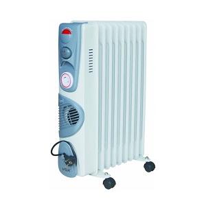 Vox X OD09TF Oil Filled Room Heater