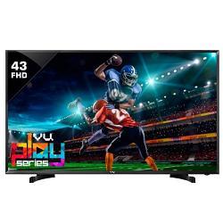 Vu 43D6575 43 Inch Full HD LED Television