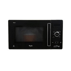 Whirlpool 25 L Jet Crisp Steam Tech 25 Litre Convection Microwave Oven