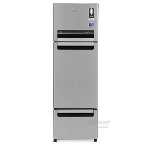 Whirlpool FP 313D Royal Triple Door 300 Litres Frost Free Refrigerator