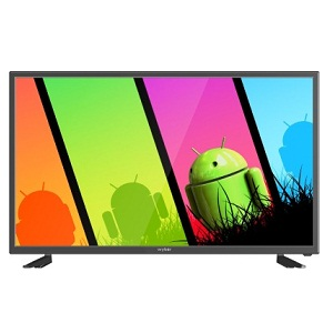 Wybor S40MS16 40 Inch Full HD Smart LED Television