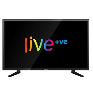 Wybor W243EW3 24 Inch HD Ready LED Television