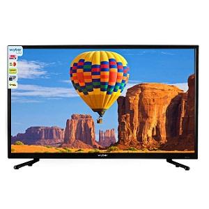 Wybor W32 F2 32 Inch HD Ready LED Television