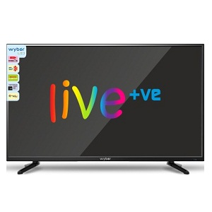 Wybor W324EW3 32 Inch HD Ready LED Television