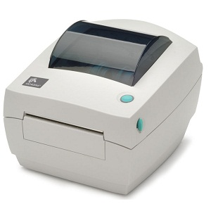 Zebra GC420t Inkjet Single Function Printer