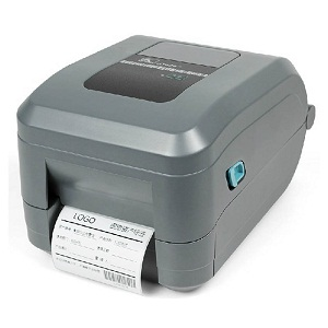Zebra GT820 Thermal Transfer Single Function Printer