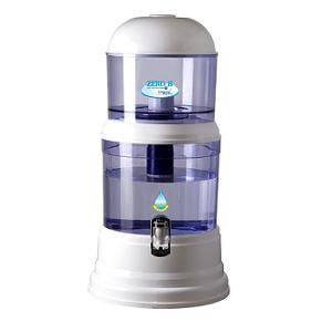 Zero B Suraksha Plus Pro 15 Litre Water Purifier