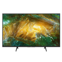 Sony Bravia KD-49X8000H 49 Inch 4K Ultra HD Smart Android LED Television