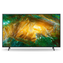 Sony KD-55X8000H 55 Inch 4K Ultra HD Smart Android LED Television